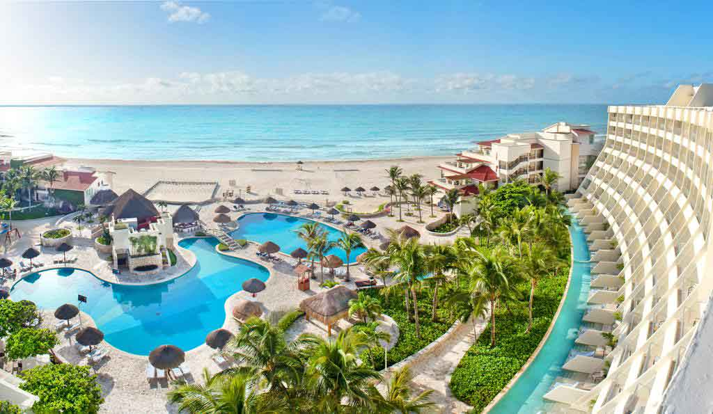 CANCUN TRAVEL FAMILY PACKING LIST
